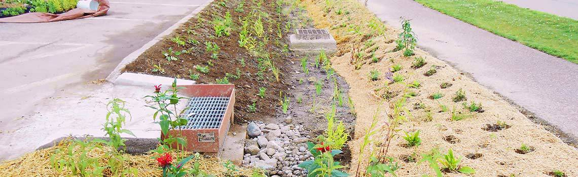 We Know Stormwater Management