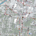 Bennington Stormwater Infrastructure Mapping