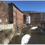 Design for Resilience in Brattleboro's Whetstone Brook Corridor